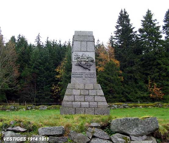 24° BCA  monument aux morts de Gaschney Image001